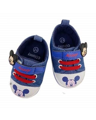 """Sneakers  neonato """"Topolino"""""""