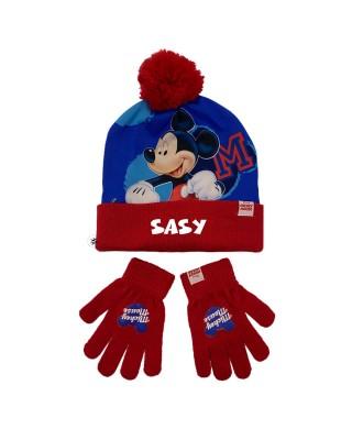 Kit cappellino e guanti...