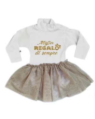 copy of Newborn girl dress...