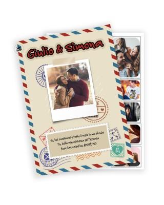 sticker album for your beloved