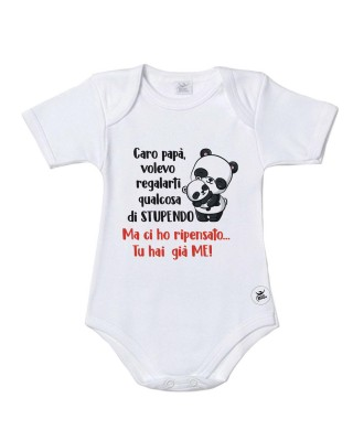 copy of Baby Bodysuit...