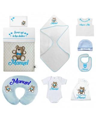 "Newborn kit ""Teddy Bear"",..."
