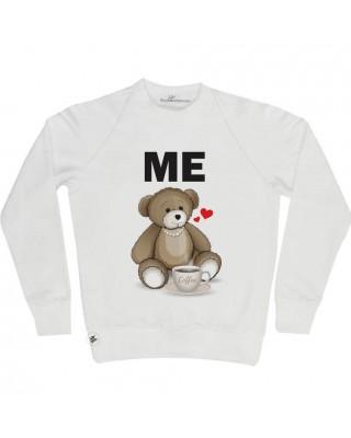"""Women's Sweatshirt """"Mum bear"""""""