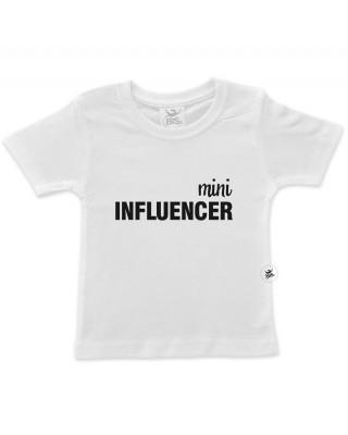 "T-shirt bimbo/a  ""Mini..."