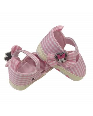 """Newborn espadrillas """"Minnie"""""""