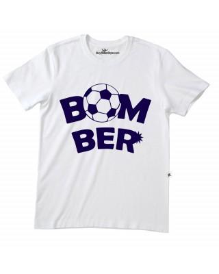 t-shirt uomo boomber