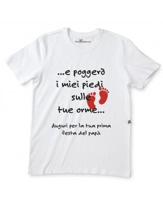 T-shirt uomo mezza manica