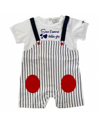 copy of Romper suit with...