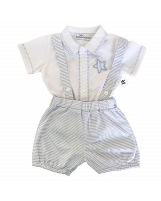 "copy of Baby's suit ""Latin..."