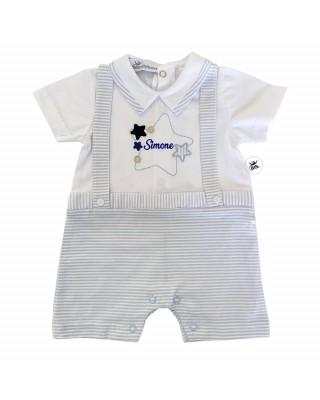 copy of Newborn romper suit...