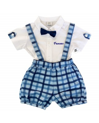"copy of Baby's suit ""Latin..."