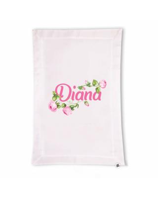 """ROSE"" Summer Blanket -..."