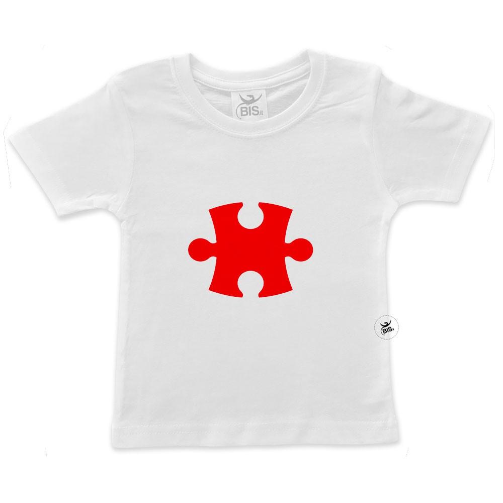 T-shirt bimba/o