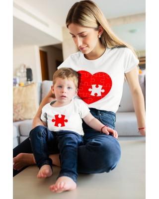 coordinato mamma/figlio