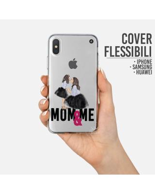 "Cover ""Mom & Me"""