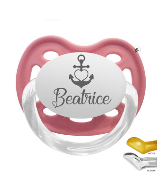 Personalized Dummy anchor +...