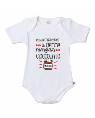 Personalized Baby Bodysuit...