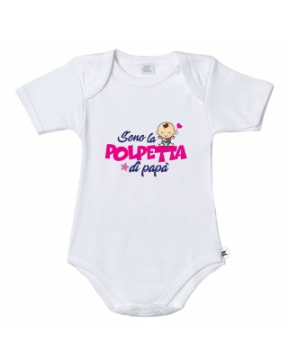 """Baby Bodysuit """" I am..."""