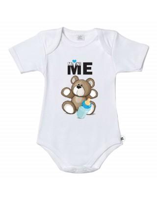 "Body neonato ""Baby orso"""