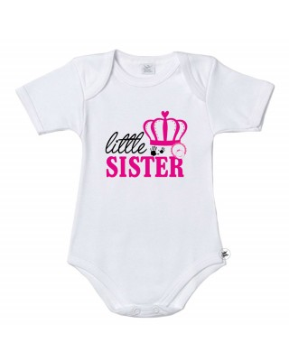 """bodysuit """"little sister"""""""
