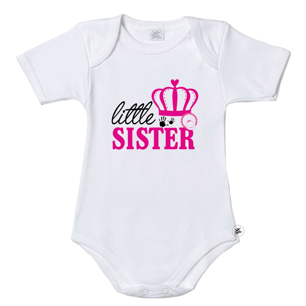 "Bodysuit  bimba ""Little Sister"""