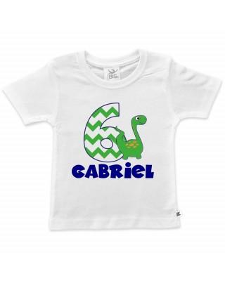 Birthday Boy T-Shirt -...