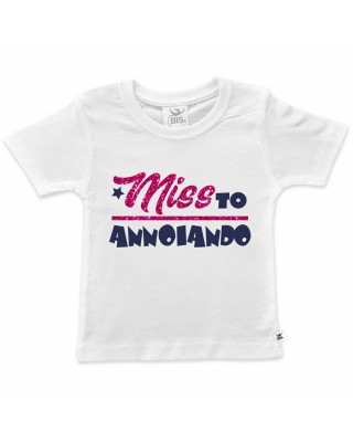 Personalized Girl's T-Shirt...