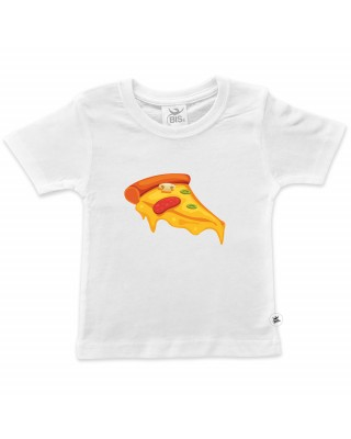 Boy T-Shirt Pizza Slice