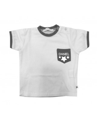 PERSONALIZED T-shirt with...