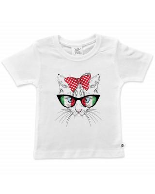 """Short sleeve t-shirt """"Cat..."""