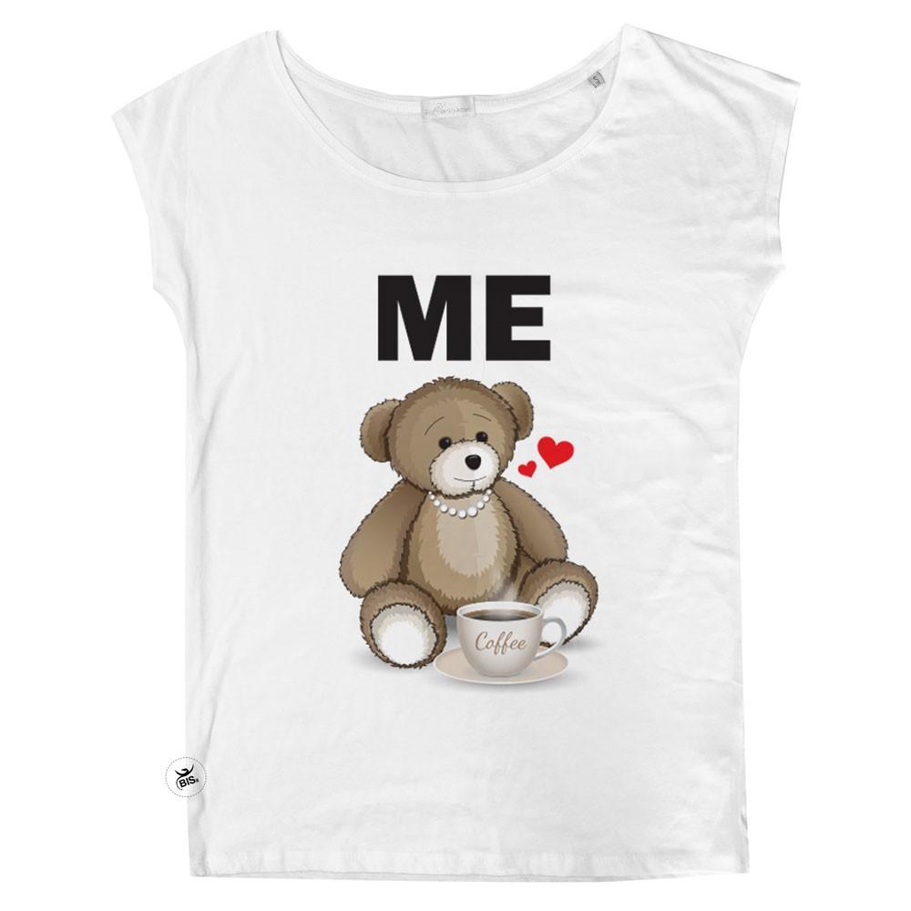 T-shirt Donna Urban Style