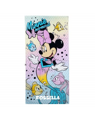 "Telo mare bimba ""Minnie"""
