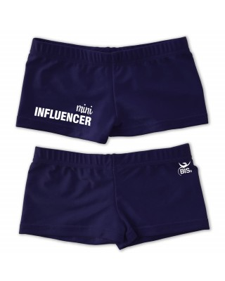 boxer da mare mini influencer