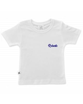T-shirt bimbo/a scolastica...