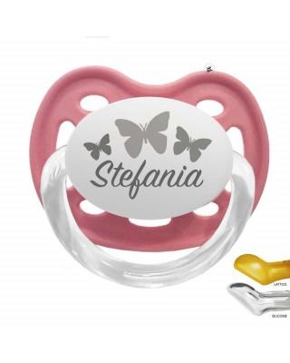 Customizable butterfly...