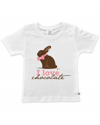 """T-shirt with the print""""I..."""