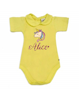 Personalized Baby Girl's...