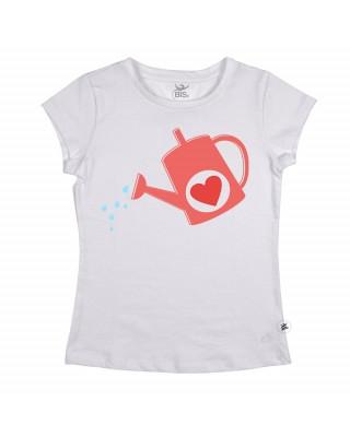 """T-shirt Donna  """"La vita che sboccia"""""""