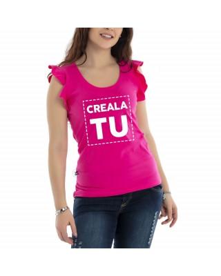 "Women's T-Shirt ""Create..."