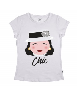 T-shirt Donna Coco Chic