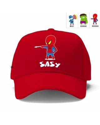 copy of PERSONALIZABLE Cap...