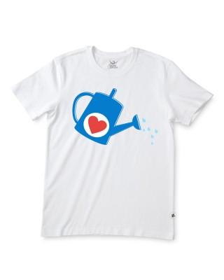 """Men's T-Shirt """"Love Garden"""""""