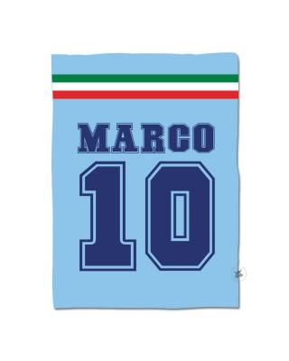 "Telo mare ""Italia"""
