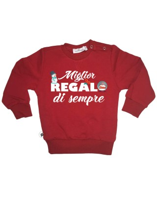 """Baby Sweater """"Best Gift Ever"""""""