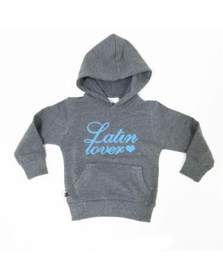 Latin  Lover Sweatshirt