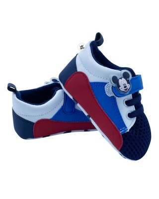 copy of Baby Crib Shoes...