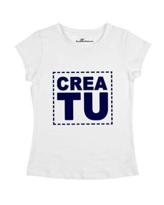 T-shirt donna da...
