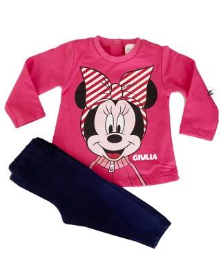 "Completo ""Minnie"""