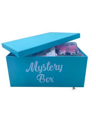mistery box abbigliamento neonato e bambino