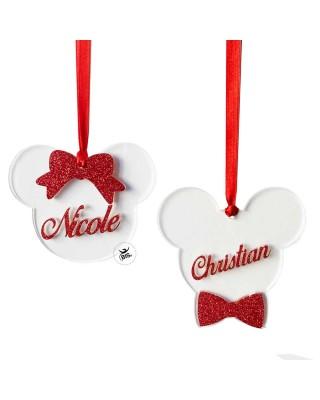 copy of Christmas Ornament...